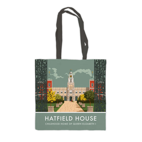 Hatfield House, Hatfield, Hertfordshire Premium Tote Bag