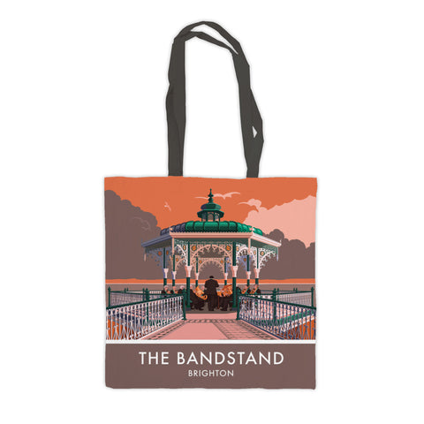Brighton Bandstand, Brighton, Sussex Premium Tote Bag