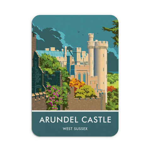 Arundel Castle, Arundel, Sussex Mouse mat