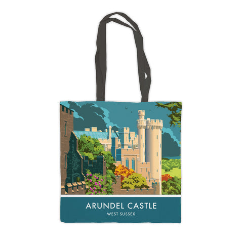 Arundel Castle, Arundel, Sussex Premium Tote Bag