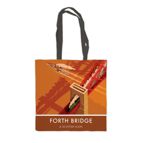 Forth Bridge, Edinburgh Premium Tote Bag