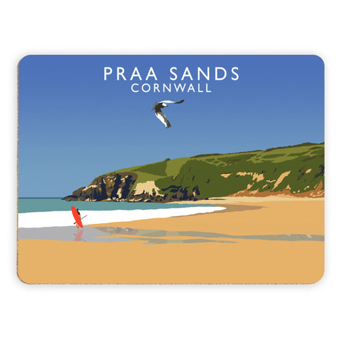 Praa Sands, Cornwall Placemat