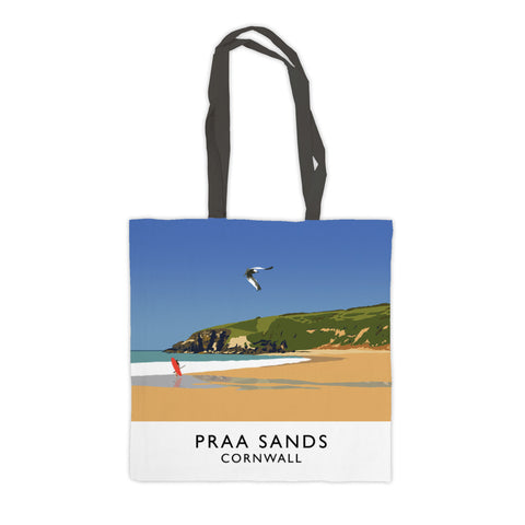 Praa Sands, Cornwall Premium Tote Bag