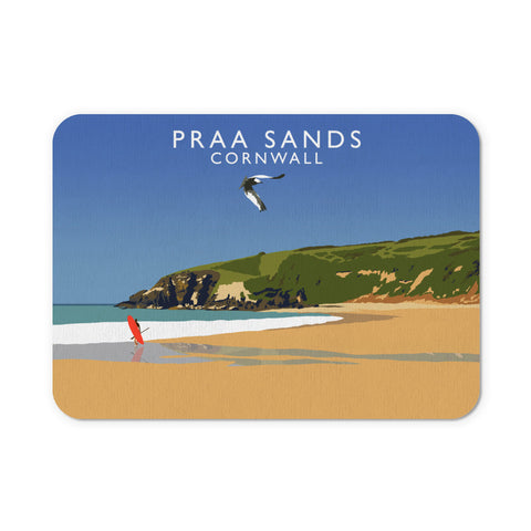 Praa Sands, Cornwall Mouse Mat