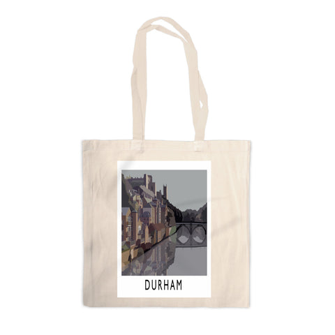 Durham Canvas Tote Bag