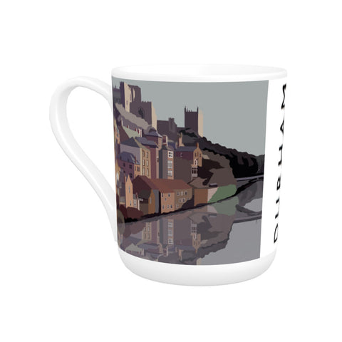 Durham Bone China Mug