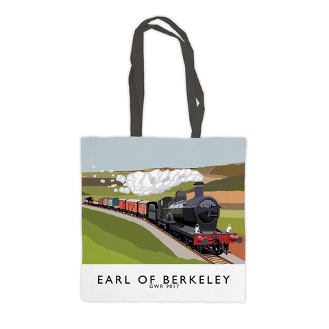 The Earl Of Berkeley Premium Tote Bag