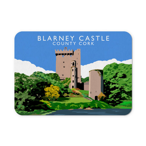 Blarney Castle, County Cork, Ireland Mouse Mat