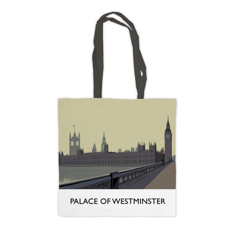 The Palace of Westminster, London Premium Tote Bag