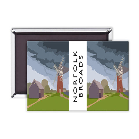 The Norfolk Broads Magnet