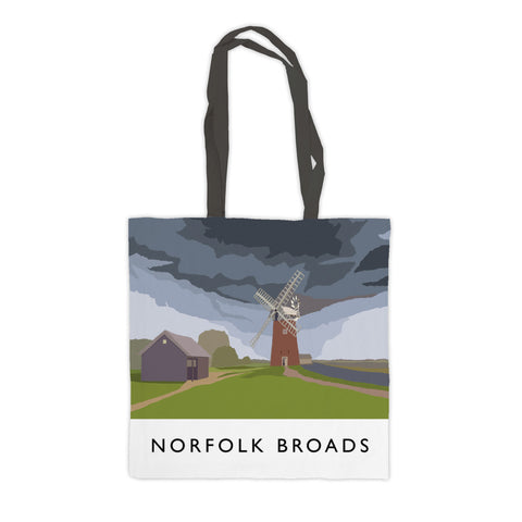 The Norfolk Broads Premium Tote Bag