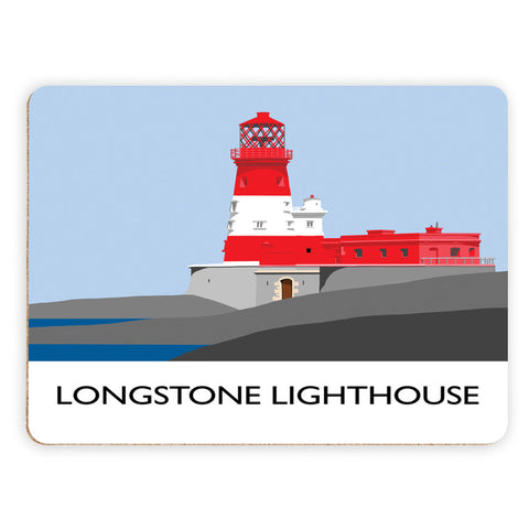 Longstone Lighthouse, Northumberland Placemat