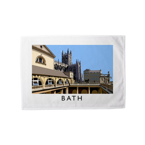 Bath Tea Towel