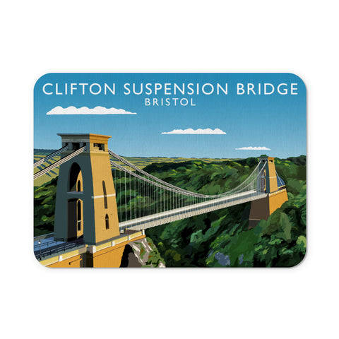 Clifton Suspension Bridge, Bristol Mouse Mat