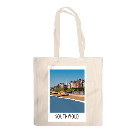 Southwald, Suffolk Canvas Tote Bag