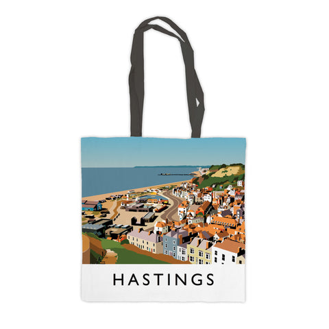Hastings, Sussex Premium Tote Bag