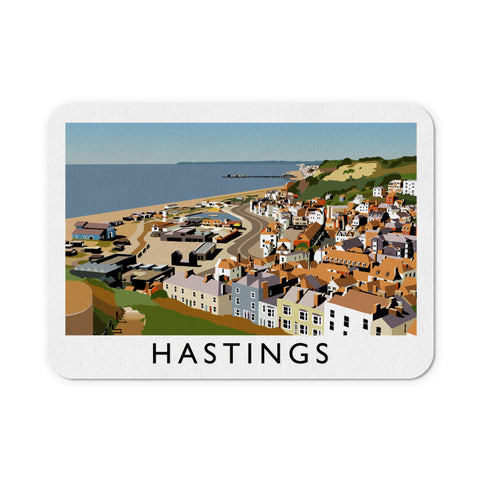 Hastings, Sussex Mouse Mat