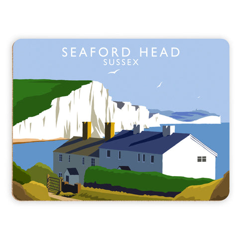 Seaford Head, Sussex Placemat