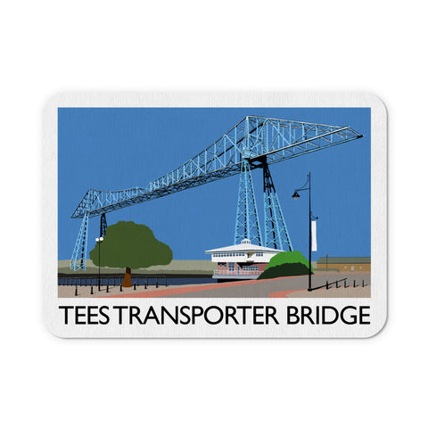Middlesbrough Mouse Mat