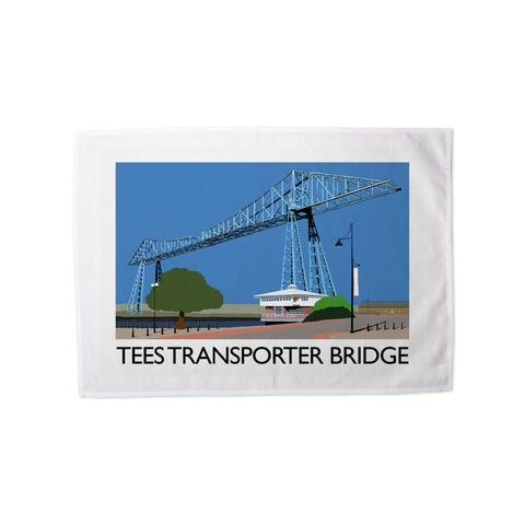 Middlesbrough Tea Towel