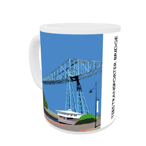 Middlesbrough Coloured Insert Mug