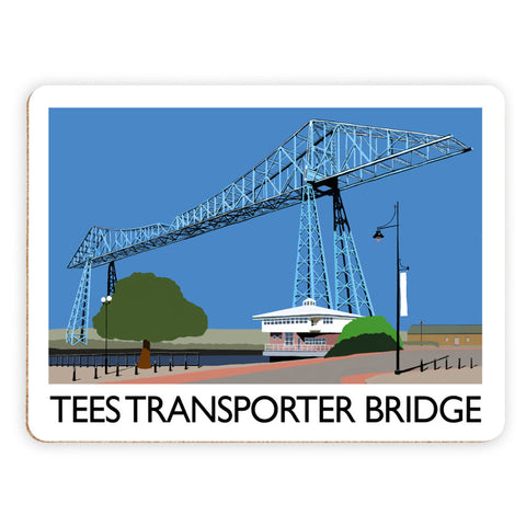 Middlesbrough Placemat