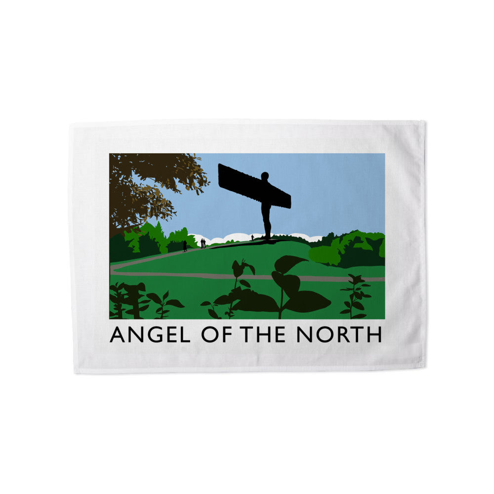 The Angel of the North, Gateshead Tea Towel