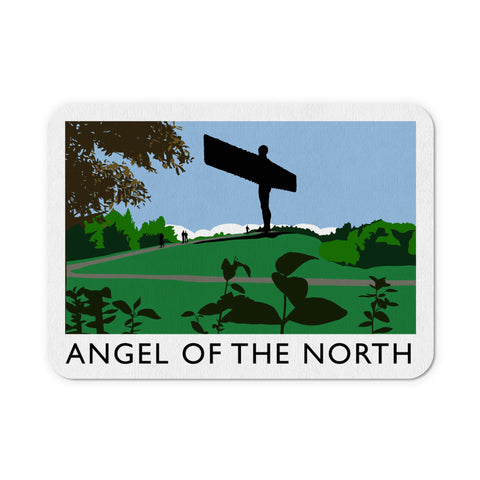 The Angel of the North, Gateshead Mouse Mat