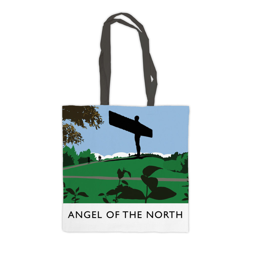 The Angel of the North, Gateshead Premium Tote Bag