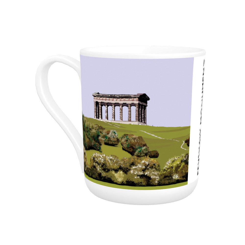 The Penshaw Monument Bone China Mug