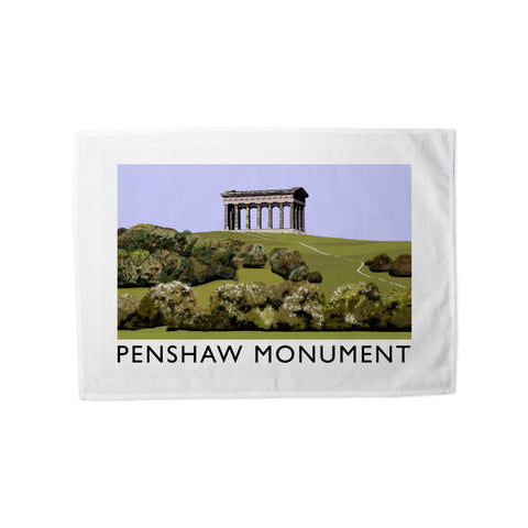 The Penshaw Monument Tea Towel