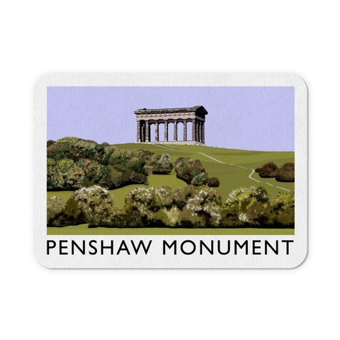 The Penshaw Monument Mouse Mat
