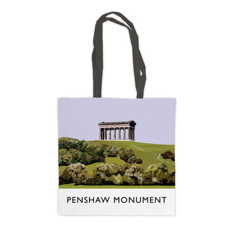 The Penshaw Monument Premium Tote Bag