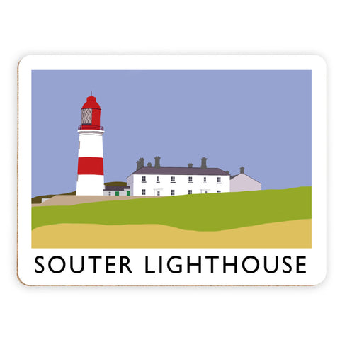 The Souter Lighthouse, Tyne and Wear Placemat