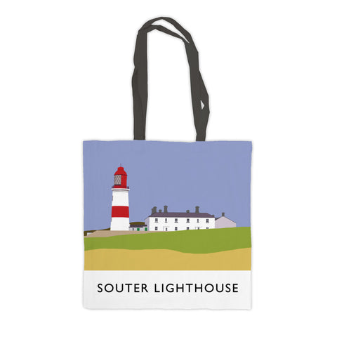 The Souter Lighthouse, Tyne and Wear Premium Tote Bag