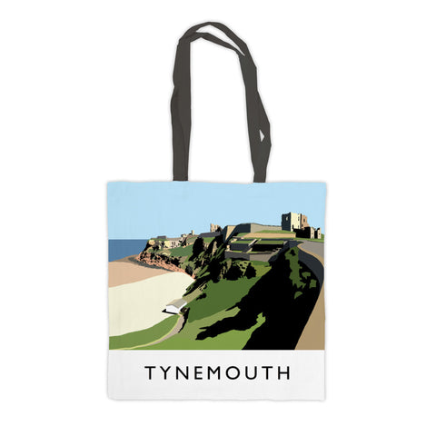 Tynemouth, Tyne and Wear Premium Tote Bag
