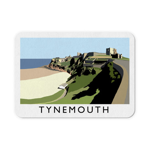 Tynemouth, Tyne and Wear Mouse Mat