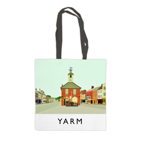 Yarm, North Yorkshire Premium Tote Bag
