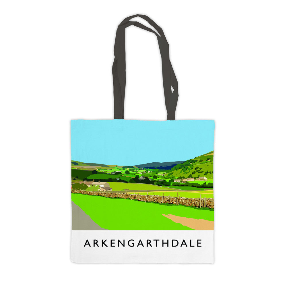 Arkengarthdale, North Yorkshire Premium Tote Bag