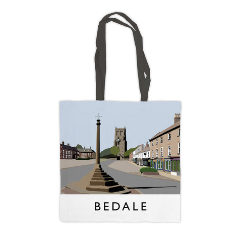 Bedale, North Yorkshire Premium Tote Bag
