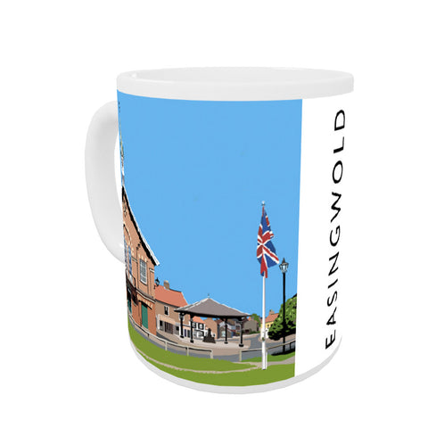 Easingwold, Yorkshire Mug