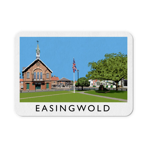 Easingwold, Yorkshire Mouse Mat