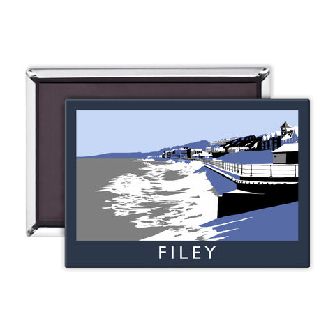 Filey, Yorkshire Magnet