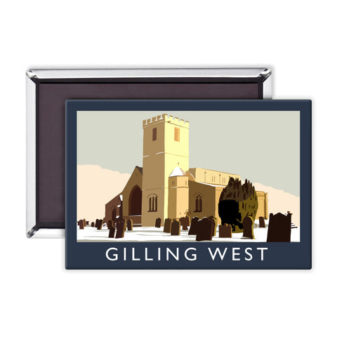Gilling West, Yorkshire Magnet