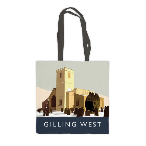 Gilling West, Yorkshire Premium Tote Bag
