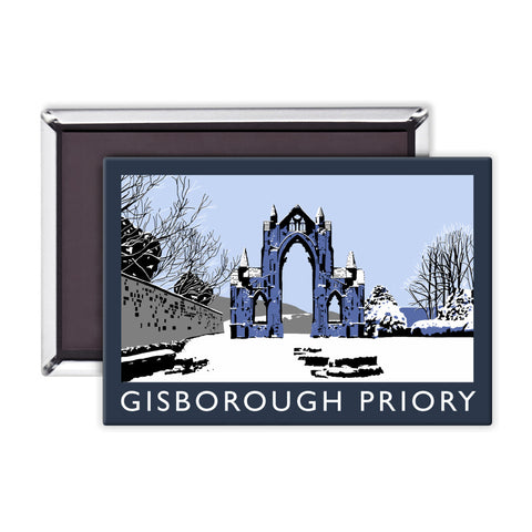 Gisborough Priory, Yorkshire Magnet