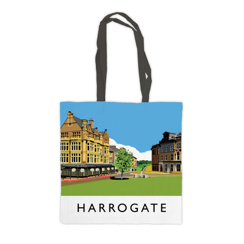 Harrogate, Yorkshire Premium Tote Bag