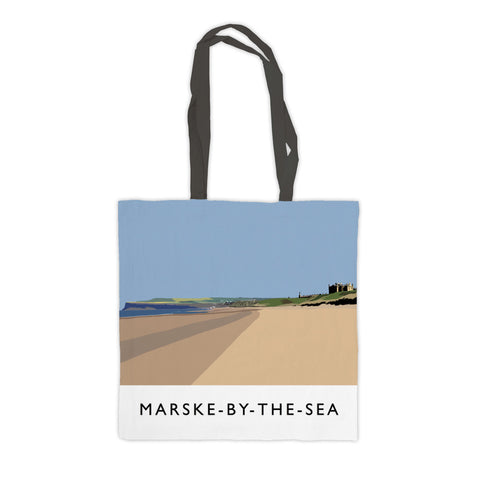 Marske-By-The-Sea, Yorkshire Premium Tote Bag