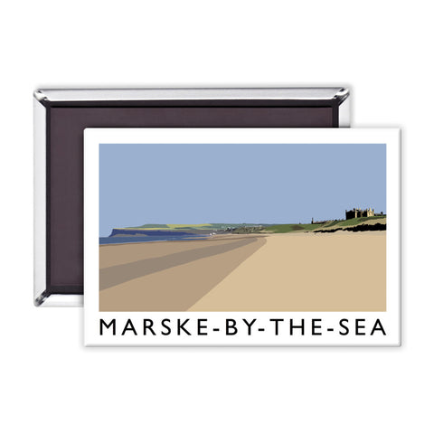 Marske-By-The-Sea, Yorkshire Magnet