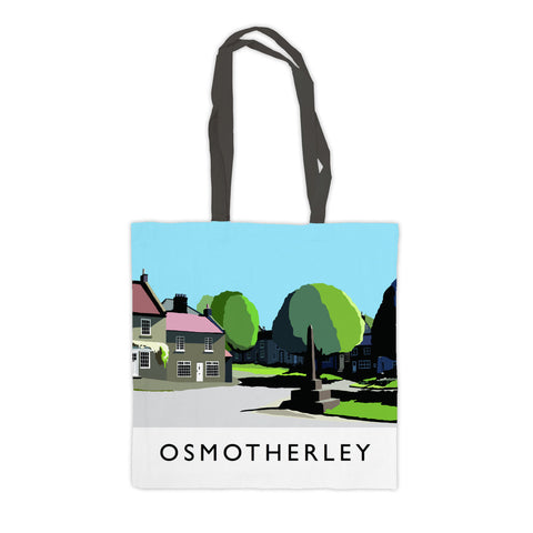 Osmotherley, Yorkshire Premium Tote Bag